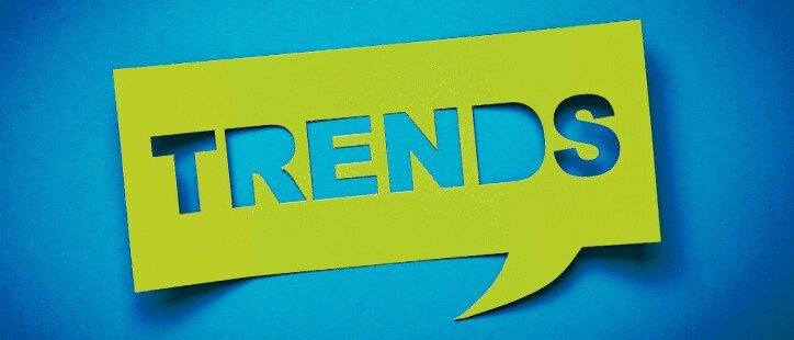 Ed Tech Trends