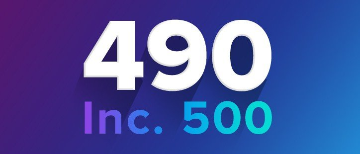 Clear Touch named to Inc 500 list