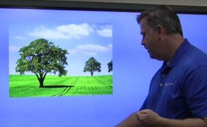 clear touch interactive display tools for easinote software