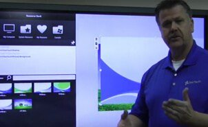 clear touch interactive displays easinote files