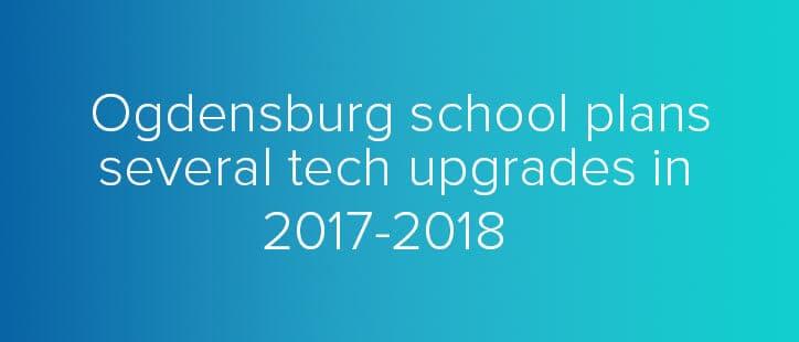 Ogdensburg City School District